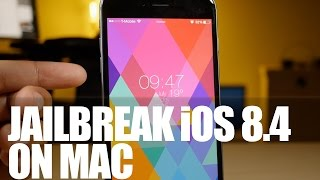 How to jailbreak iOS 8.4 on Mac with TaiG, ios 9, ios, iphone, ios 9 ra mat