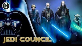 Video Will Darth Vader Hunt Down Jedi in the New Star Wars Series? - Jedi Council MP3, 3GP, MP4, WEBM, AVI, FLV September 2018