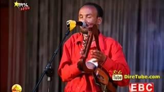 Balageru Idol Birhan GebreSelassie Sings Tilahun Gessese's Kememot Aldenem
