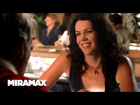 Bad Santa | 'F*** Me Santa' (HD) - Lauren Graham, Billy Bob Thornton | MIRAMAX (видео)