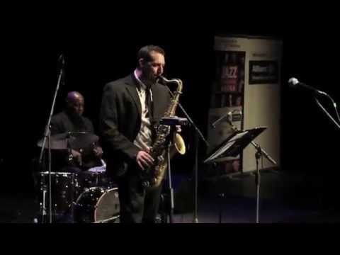Ondrej Stveracek Quartet feat. Gene Jackson - Arena Bratislava, 2015