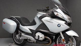 7. 2011 BMW R1200RT W/ABS - National Powersports Distributors