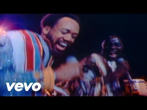 Earth, Wind & Fire - Serpentine Fire lyrics