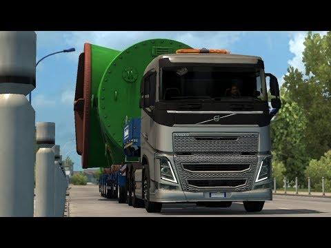 Real Sound Volvo Trucks