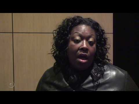 Comedian Loni Love for Eating Disorders Awareness Week