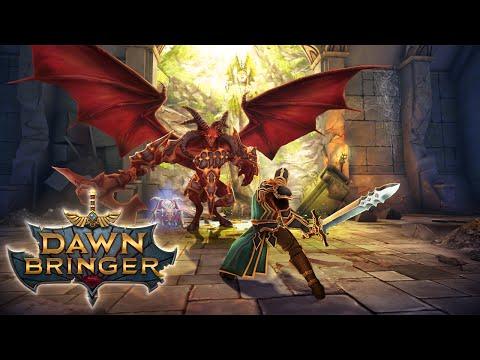 Dawnbringer - Gameplay Trailer