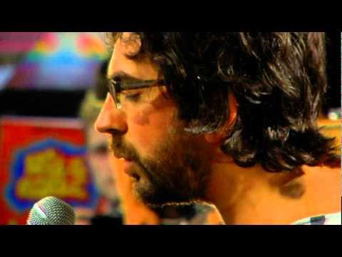 BEAK - I Know (Live at Amoeba)