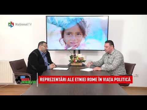 Din viata romilor - 30 martie 2019