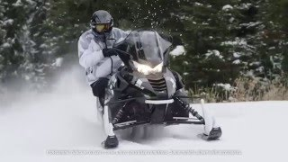 5. Arctic Cat 2017 ZR Tech