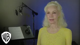 Julie Newmar Talks Return of the Caped Crusaders