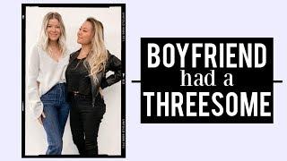 Boyfriend Had a Threesome w/ Gina Darling | DBM #108 by Meghan Rienks