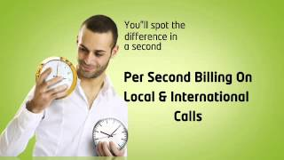 Etisalat New Wasel Promotion - Pay Per Second