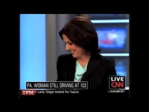 CNN Accidentally Plays Gangsta Music During Segment