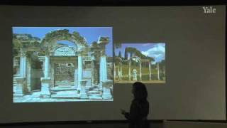 19. Baroque Extravaganzas: Rock Tombs, Fountains, And Sanctuaries In Jordan, Lebanon, And Libya