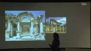 19. Baroque Extravaganzas: Rock Tombs, Fountains, And Sanctuaries In Jordan, Lebanon, And Libya