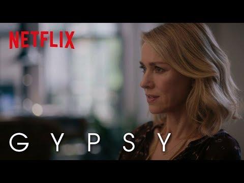 Gypsy, A Netflix Original Review