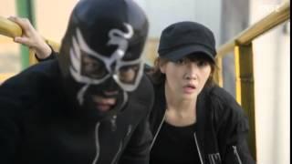 복면 검사 Masked Prosecutor (圖片MV11~12) 我們是V搭檔
