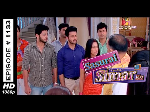 Sasural Simar Ka [Precap Promo] 720p 25th March 20