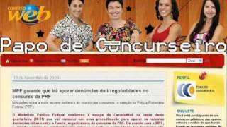 funrio PRF/MPOG: FRAUDES DESCARADAS DA FUNRIO.