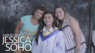 Kapuso Mo, Jessica Soho: Ang panawagan ni Hanna