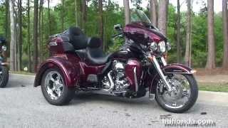 10. New 2014 Harley Davidson Tri Glide Trike for sale - New Models Arriving August 2015
