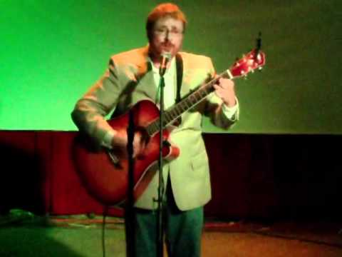 Jon Clark  - Baby Seals - Comedy Song