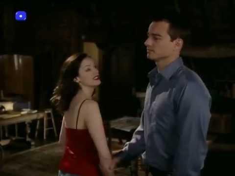 Charmed Paige et Kyle (видео)