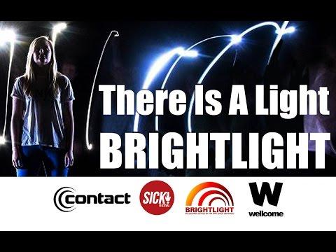 BRIGHTLIGHT: Why you should see BRIGHTLIGHT (Millicent)