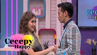Video Akting Natural Tarra Menyatakan Cinta Ke Ayu Ting Ting [Cecepy] [4 Mei 2016] MP3, 3GP, MP4, WEBM, AVI, FLV Juli 2018
