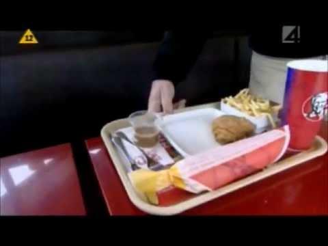 PRACA W KFC