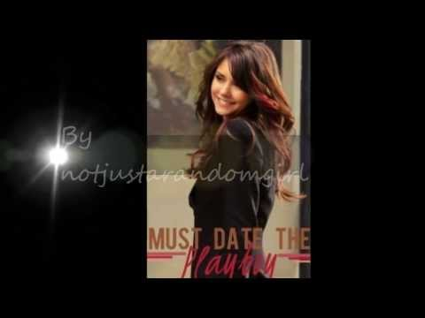 Must Date the Playboy Book trailer