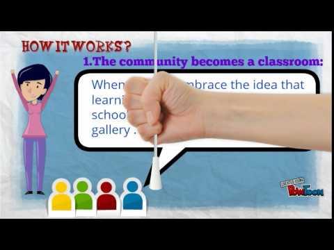 PERSONALISED LEARNING:JOVENIA STIMSON