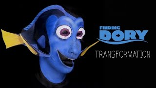Disney's Finding Dory Tutorial- CHRISSPY by Chrisspy