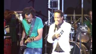 Ras Band With Abel Mulugeta 'gedam' Live
