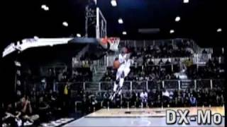 Derrick Byars (Dunk #1) - 2011 NBA D-League Dunk Contest