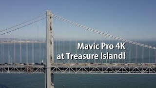 Here's a quick 4K video I put together over the weekend while flying my Mavic Pro at Treasure Island, San Francisco.  I was able to fly to San Francisco downtown no problem from Treasure Island.  This is my first try at Treasure Island but next time it should be a lot better.I highly recommend the Mavic Pro as it can fit in a small bag and you can carry it everywhere, get it here:http://hoalove.com/mavicproP.S. I recommend the Fly More Combo which is what I got as you get 3 batteries plus lots of useful accessories such as car adapter.-----------------------------------------Join the HighOnAndroid VIP Fans List for free help from Max and discounts on Android accessories:http://highonandroid.com/newsletter.phpYouTube Audio Library Credits:The Driving Force, On the Tip, Higher