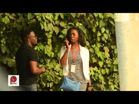 HOW MUCH…Watch How African Girls React