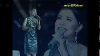 Jamahan Tuhan - Ruth Sahanaya (The Creator Sari Live Concert).