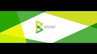 BTCPay - Setup