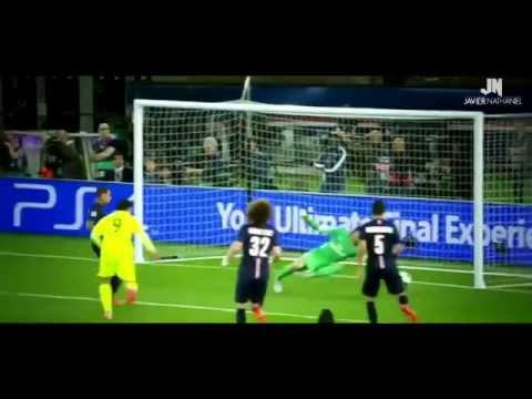 suarez segna 2 goal al psg