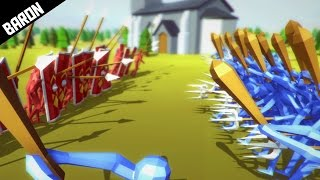 Download Lagu CHICKEN SH*TTER!?  WTF  (Totally Accurate Battle Simulator) Mp3