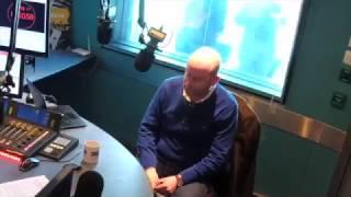 UKIP leader Paul Nuttall admits he lied!