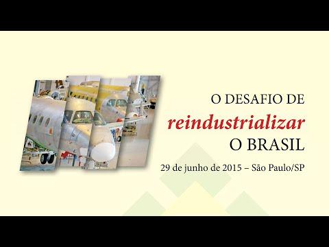 O desafio de reindustrializar o Brasil
