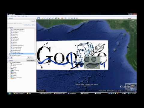 chemical spill - An investigative Look into the Jan 10 2014 German Google Doodle Showing the Black Goo. Jesus Christ is LORD and Savior the Son of God raised from the dead. A...
