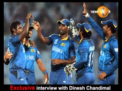 Post Match Press Conference: Sri Lanka vs England
