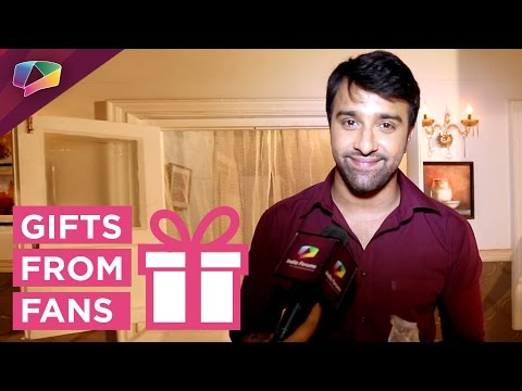 Sahil Mehta Receives Gifts From Fans | Exclusive |