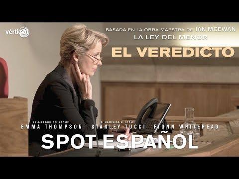 El Veredicto - Spot Español?>