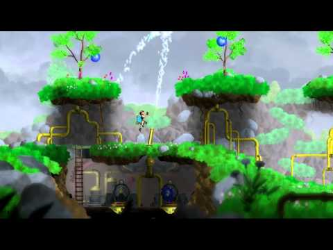 preview-Vessel \'2011 PAX Prime\' Trailer (GameZoneOnline)