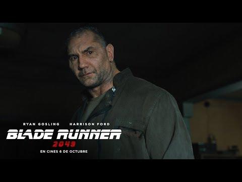 Blade Runner 2049 - Corto Universo Blade Runner 2048?>