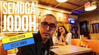 Video Semoga Jodoh #4 - Cewek Seksi VS Cewek Pinter MP3, 3GP, MP4, WEBM, AVI, FLV Desember 2018